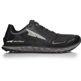 Altra Superior 4 Running Shoes Men Black